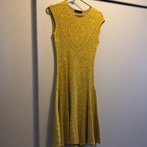 RVN Fit and Flare dress